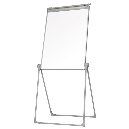 Bi-Office Double Loop Leg Premiere Easel