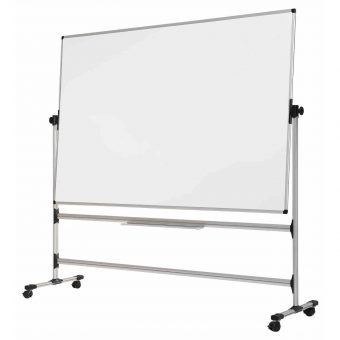 Bi-Office Earth-It Revolving Whiteboard