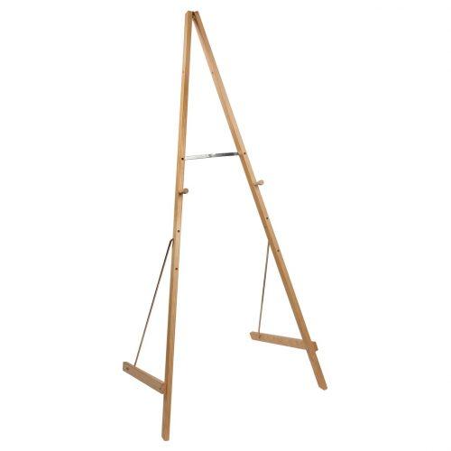 Bi-Office Economical Wooden Easel