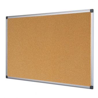 Bi-Office Earth-It Maya Cork Board