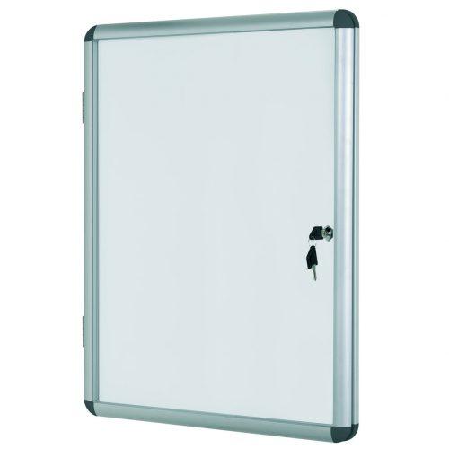 Enclore Indoor Magnetic Aluminium Indoor Magnetic Glazed Case