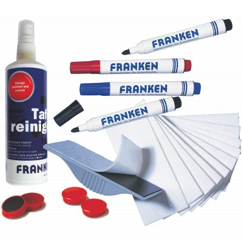 Franken Whiteboard Starter Kit