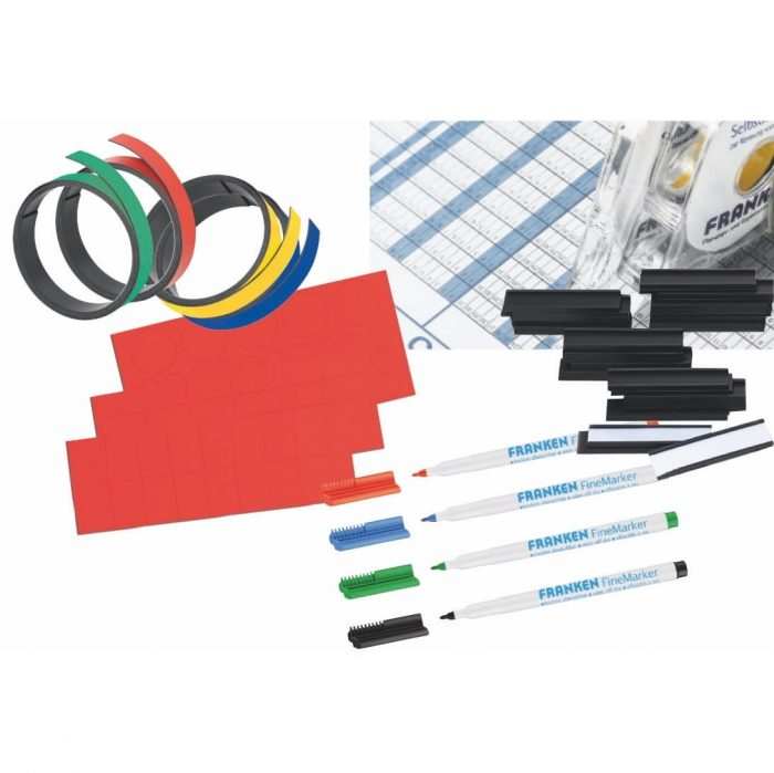 Franken Planing Board Accessory Kit