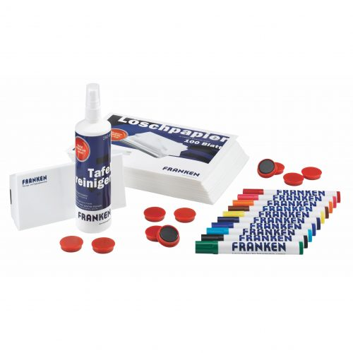 Franken Starter Kit For Whiteboards / Gridboards