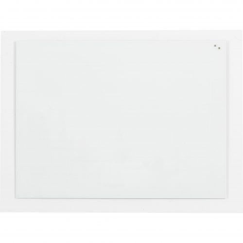 Franken Glass Board White magnetic 650x 1000mm