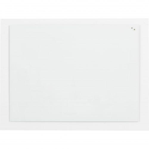 Franken Glass Board White magnetic 1800 x 1200mm