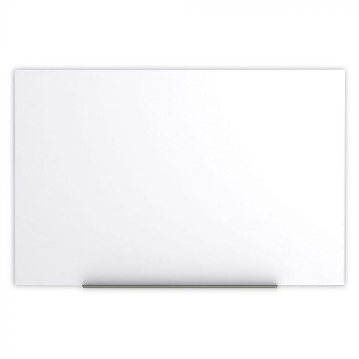 Frameless Magnetic Tile Whiteboard