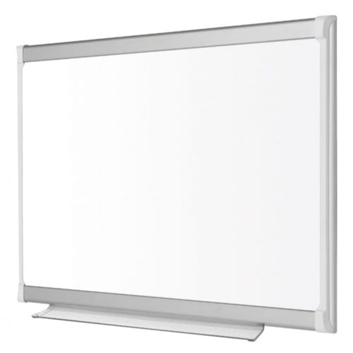 Magnetic Lacquered Steel Provision Whiteboard