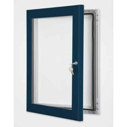 Colour Key Lock Magnetic Frame