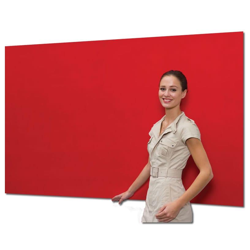 Flameshield (Class 0) Fire Retardant Unframed Notice Boards