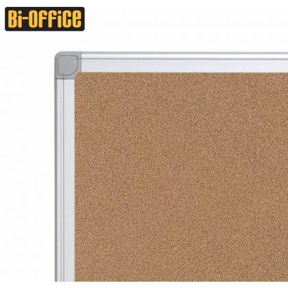 Bi-Office Earth-It Maya Cork Board