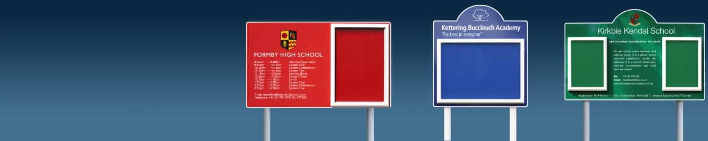 Deluxe Noticeboards